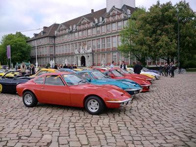 Events | ATZ Opel-Ersatzteile