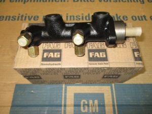 Hauptbremszylinder  Asc. C-Kadett D-E  5 58 056-066-128-182-187  H209038.02