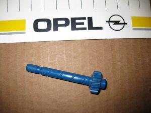 Antriebsrad blau  Opel GT  7 24 433