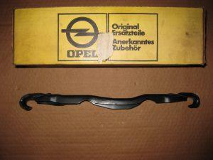 Auspuffhalter hinten  Opel GT  8 52 278