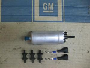 Vergaser /Einspritzmotor