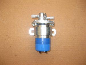 Elektr. Benzinpumpe f. Vergaser  8 15 412