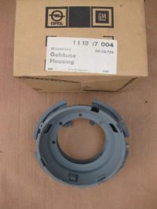Gehaeuse fuer Scheinwerfer  Opel GT  12 17 004