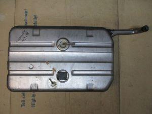 Vergaser- / Einspritzmotor