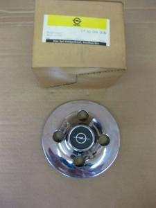 Radzierkappe  Opel GT  10 06 018