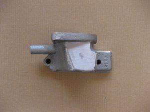 Thermostatgehäuse 1,9-2,0  Opel CIH  11079