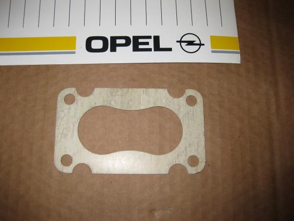 Vergaser Fußdichtung  Opel GT  8 32 542