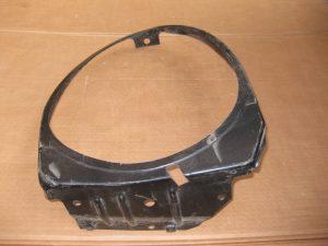 Einsatzrahmen fuer Scheinwerfer links Opel GT 12 19 100