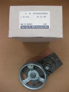 Fensterseilrolle li.  Opel GT  1 40 422