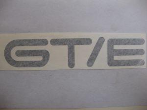 GTE-Schrift  1 77 863