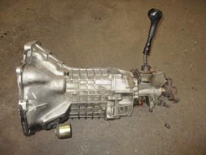 Getrag-Getriebe  Opel GT