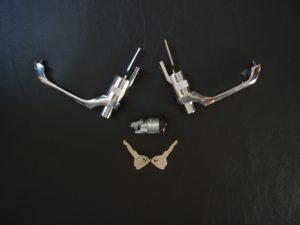 Schließzylindersatz Opel GT