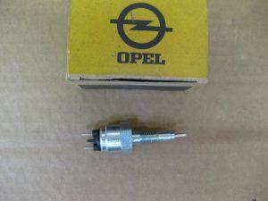 Schalter f. Rueckfahrleuchte  Opel GT 1,1  17 20 865