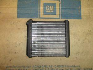 Heizungskühler Calibra-Vectra A 18 43 106