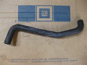 Kühlerschlauch oben 3.0-24V Omega A-Sen. B 13 37 060