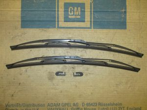 Wischerblatt 475mm Frontera A-Omega A-Senator B-Agila A 62 72 552
