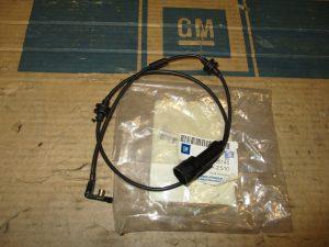 Sensor f. Bremsbelag Omega B 62 38 322