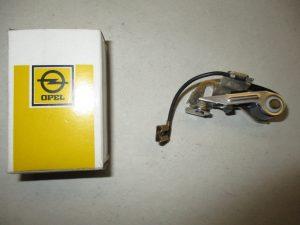 Zündkontakt Opel 16 12 011-385