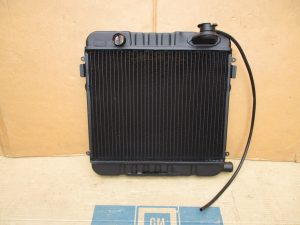 Wasserkühler Kad. C-Manta-Asc. A-Rekord D 13 02 091