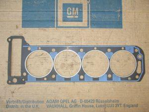 Zylinderkopfdichtung 2,-2,2-2,4E