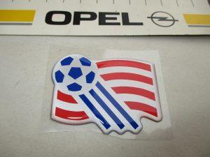 Emblem World Cup Corsa B 1 71 380