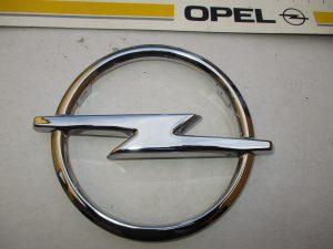 Opel-Emblem Omega B-Speedster-Arena-Movano A-Vivaro 13 24 472