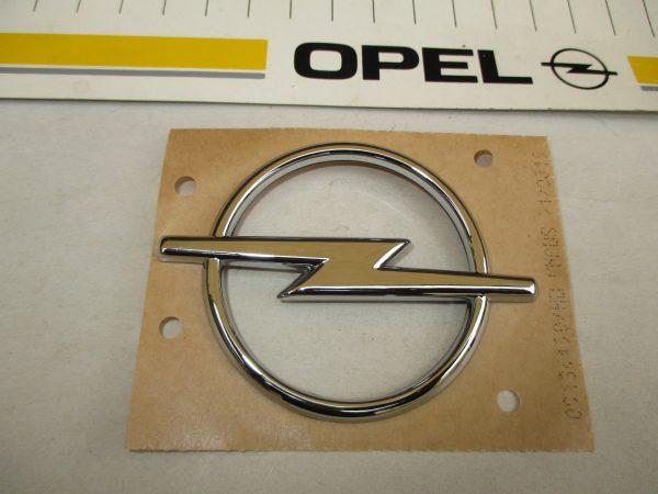 Opel-Emblem hi. Vectra B 51 77 168