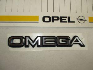 Schrift Omega hi. Omega A 1 77 109