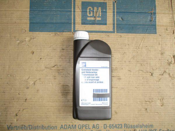 VA-HA-Öl Opel 19 42 387-382