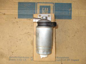 Filter Diesel Kadett E 8 13 019