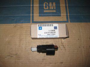 Bremslichtschalter Corsa C-Tigra B-Omega B-Meriva A 62 40 157