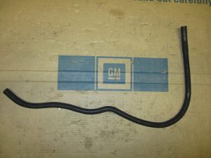 Einspritzleitung Signum-Vectra C 58 20 244