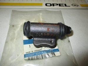 Radbremszylinder 14,29mm Corsa A-Kadett D-E 5 50 128
