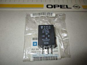 Sensor f. Lampenkontrolle Astra G-Omega B-Vectra B 62 38 324