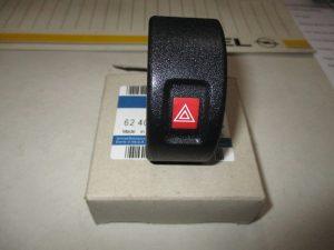 Warnblinkschalter Astra G 62 40 136