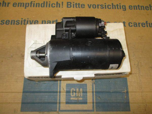 Anlasser OHV GT-Kadett B-C-D-E-Manta-Ascona A-B-Corsa A 12 02 950