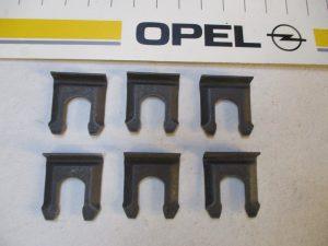 Sicherung Bremsschlauch Satz Opel 5 64 426
