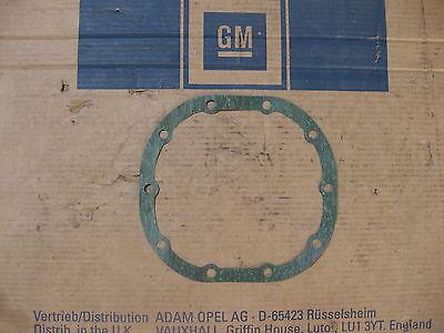 Opel Monza Original Hinterachsdeckel Differential Dichtung f Senator A