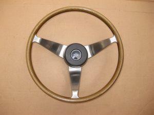 Lenkrad Holz Opel GT  9 13 083