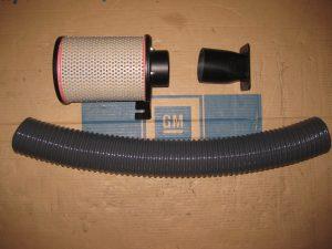 Luftfilteranlage 1,9E-2,0E  Opel GT  11060