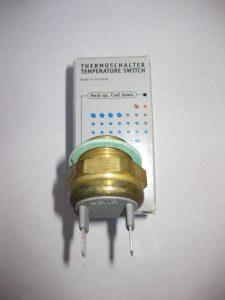 Thermoschalter f. Kühler