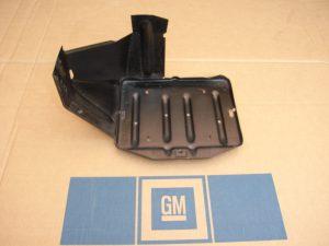 Batteriehalter Opel GT 260 361