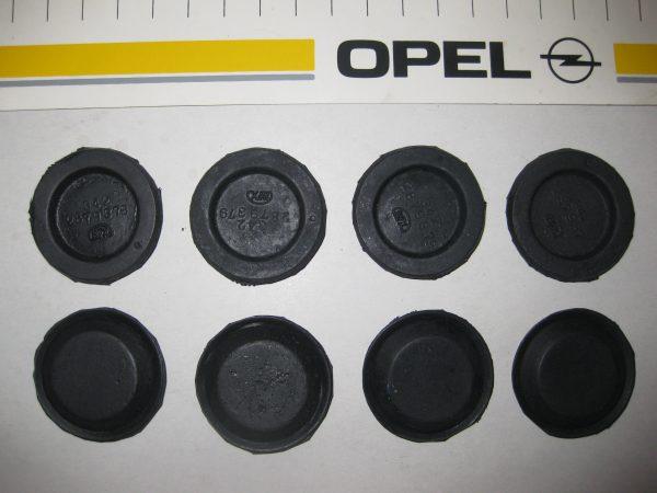 Bodenstopfengummis 8x  Opel  1 78 084