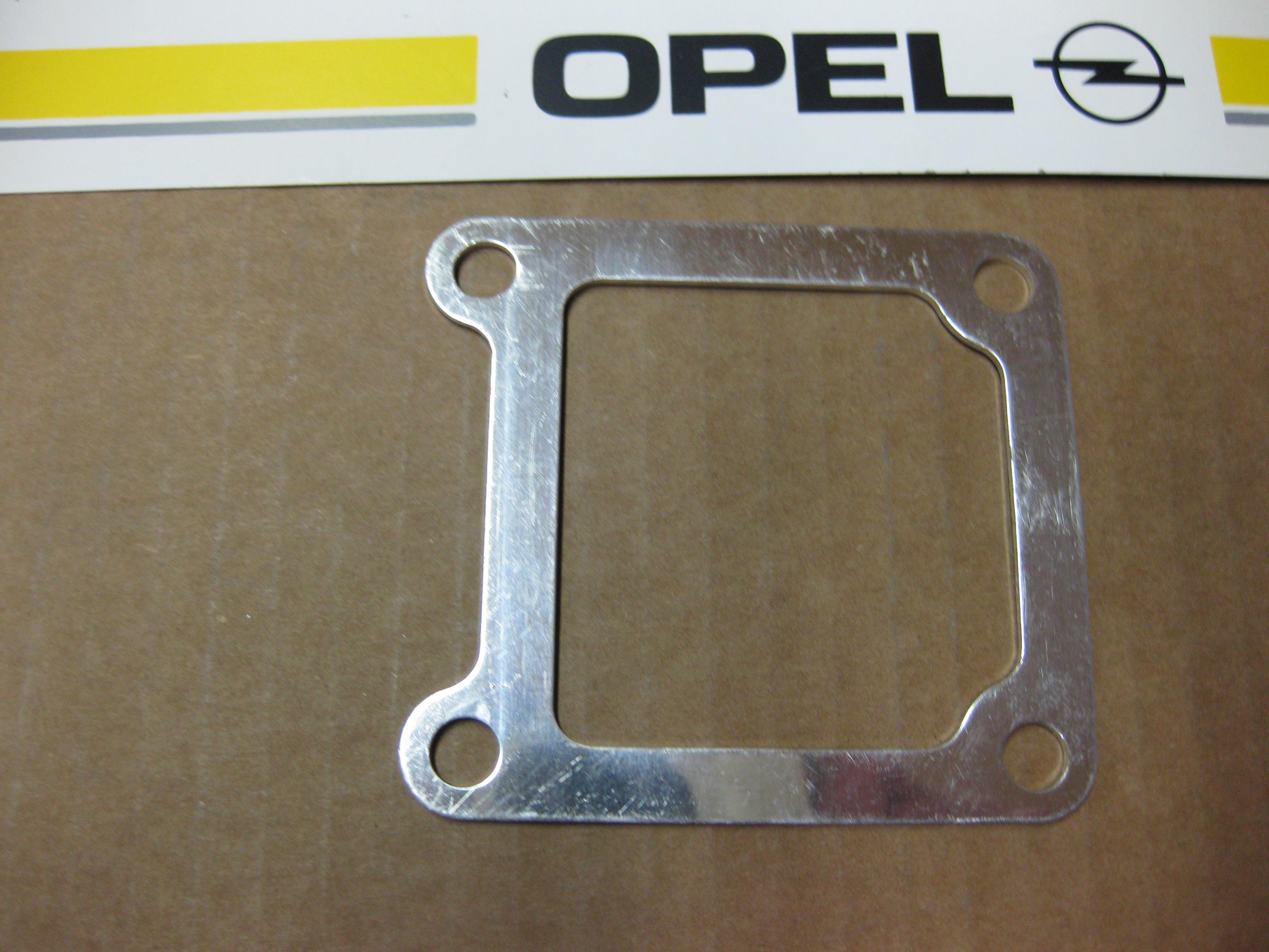 Opel Rekord C//D//E Dichtung f Saugrohr//Auspuffkrümmer  Original