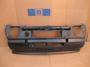 Frontblech kmplt. 1,6S-2,0E  Kadett C  13 12 284