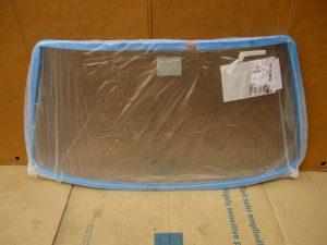 Frontscheibe Bronze  Manta B  1 62 681