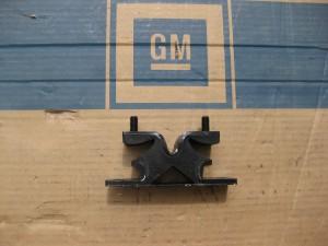 Getriebedaempfungsblock Getrag-5-Gang  Manta B