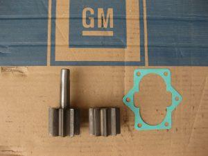 Motor / Getriebe / Kupplung