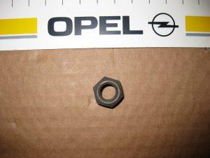 Radmutter fuer Stahlfelge  Opel  10 08 054