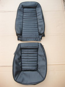 Sitzbezug Opel GT